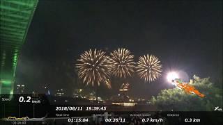東京花火大祭