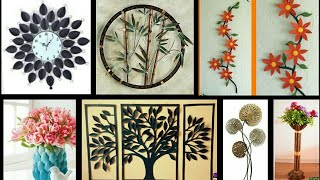 Wall Hanging Craft Ideas | Home Decorating Ideas | Wall Decoration Ideas|diy Wall Decor|artmypassion