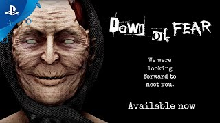 Dawn of Fear - Gameplay Trailer | PS4