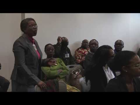 Women in Governance and Local Leadership