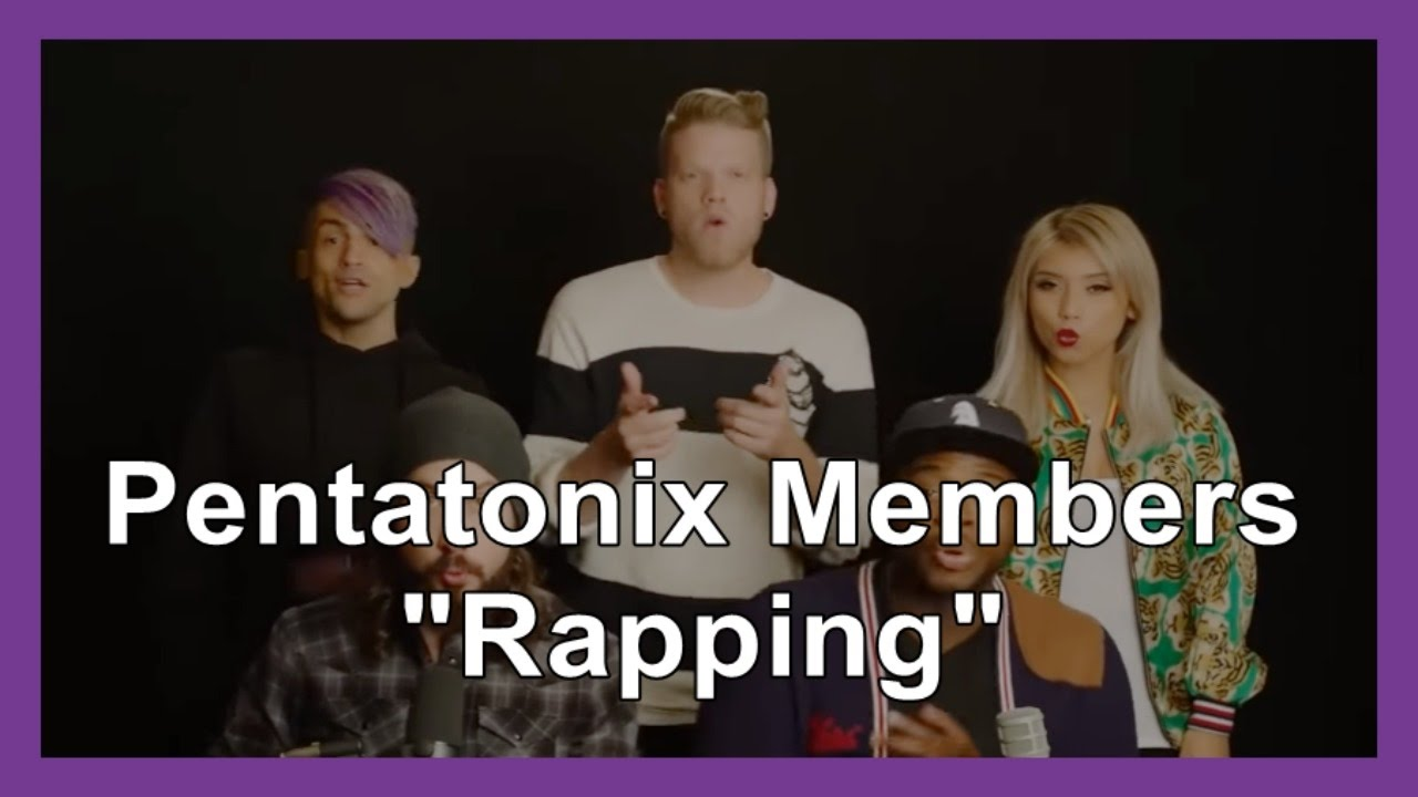 Pentatonix Members