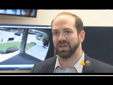 Car Accident Lawyers Catch Music Row Crash on Camera - Cummings Manookian Trial Lawyers