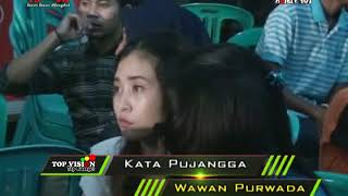 Video KATA PUJANGGA ~ WAWAN PURWADA ~ TA AND TA DANGDUT KOPLO KARAOKE download MP3, 3GP, MP4, WEBM, AVI, FLV Oktober 2018