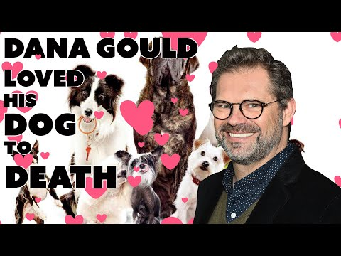 Dana Gould  Animal Aftercare Stand Up Comedy