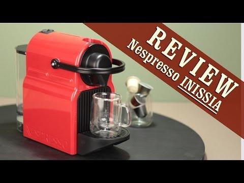 nespresso youtube how to use