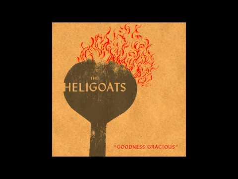 Watertowers On Fire- The Heligoats