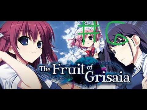 The last girl finally shows her face!(The Fruit of Grisaia part 6)