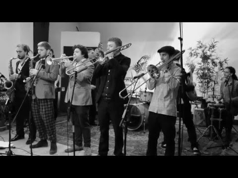 South London All Ska's - Freedom Sound | Live @ New River Studios