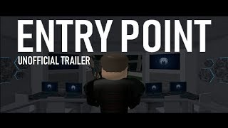 ROBLOX ENTRY POINT UNOFFICIAL TRAILER 2019 (style joker)