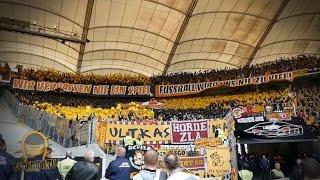 02.04.2017 | VfB Stuttgart - Dynamo Dresden