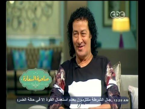 #صاحبة_السعادة   من عالم اخر .. حوار خاص مع الفنان محمد نجم   الجزء الأول