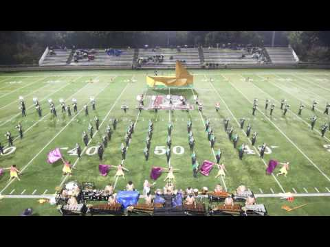 "2016 JFK Marching Band & Color Guard Lincoln 11/19/16 ""Pride"""