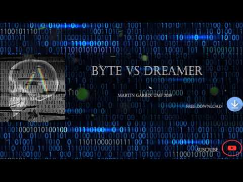 Byte vs Dreamer - (Martin Garrix UMF 2019 Mashup) Free Download