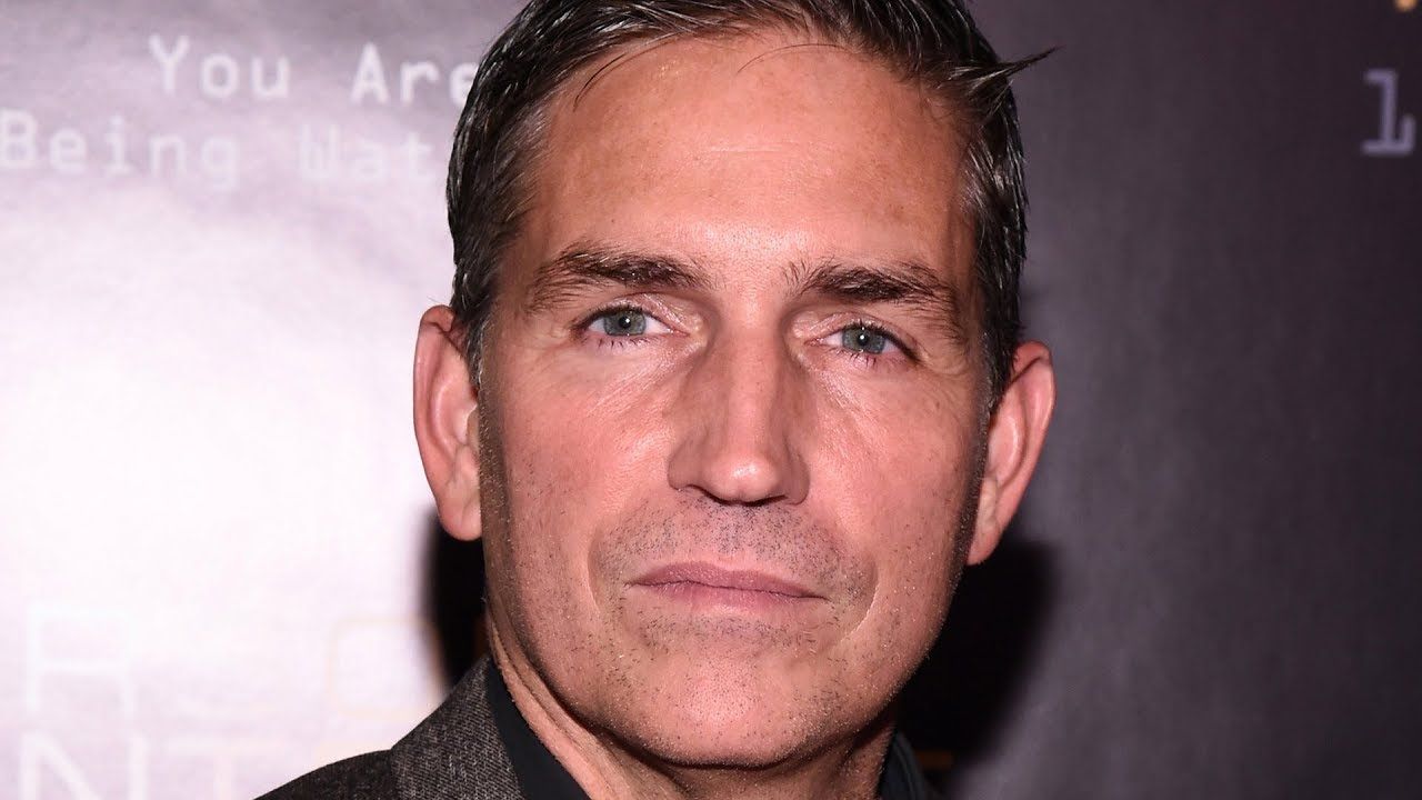 Download Why Hollywood Dropped Jim Caviezel