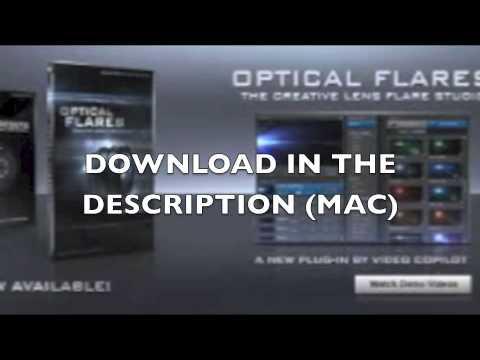 lens flare video copilot free