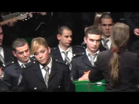 Ne dirajte mi ravnicu - Tamburaški orkestar Policijske akademije iz Zagreba