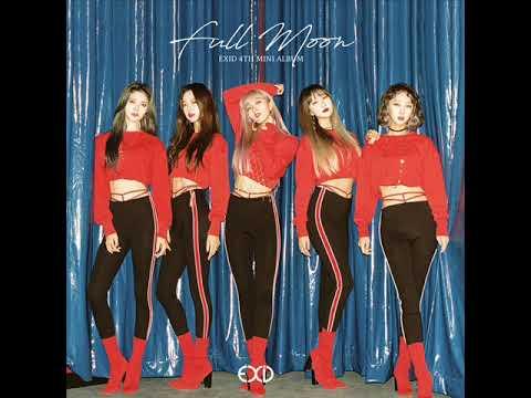 EXID(이엑스아이디) - 덜덜덜(DDD) [Audio]