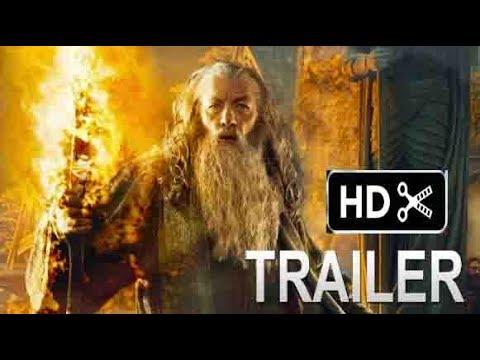 The Silmarillion movie Trailer 2018 EXCLUSIVE, Hugo Weaving , Ian McKellen   - fan made