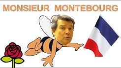 Pierre-Yves Rougeyron : Montebourg, un retour pour 2022 ?