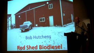 Part 1 Production of On-Farm Biodiesel - Bob Hutchens thumbnail