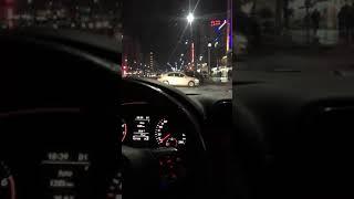 Araba Snap Xece Herdem Tutuşur Dizelerim (Gece)