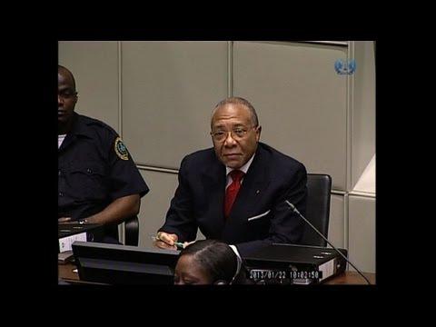 Download Sierra Leone : le procès en appel de Charles Taylor s'est ouvert