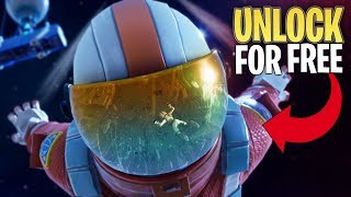 *New* MISSION SPECIALIST SKIN! UNLOCK FOR FREE! Battle Pass Season 3 Fortnite Guide!