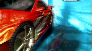 Need for speed underground soundtrack ti 24s