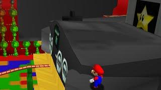 Nostalgia Level - Super Mario 64 Land