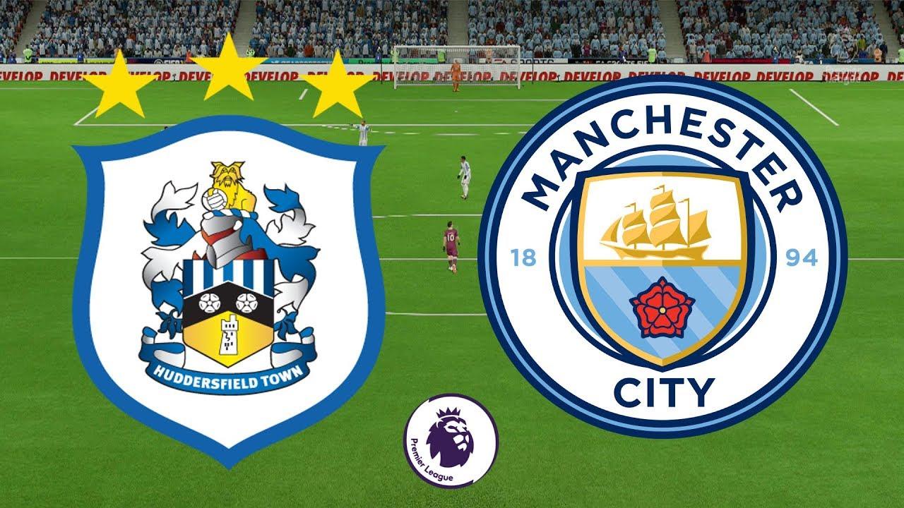 """Résultat de recherche d'images pour """"Manchester City vs Huddersfield"""""""