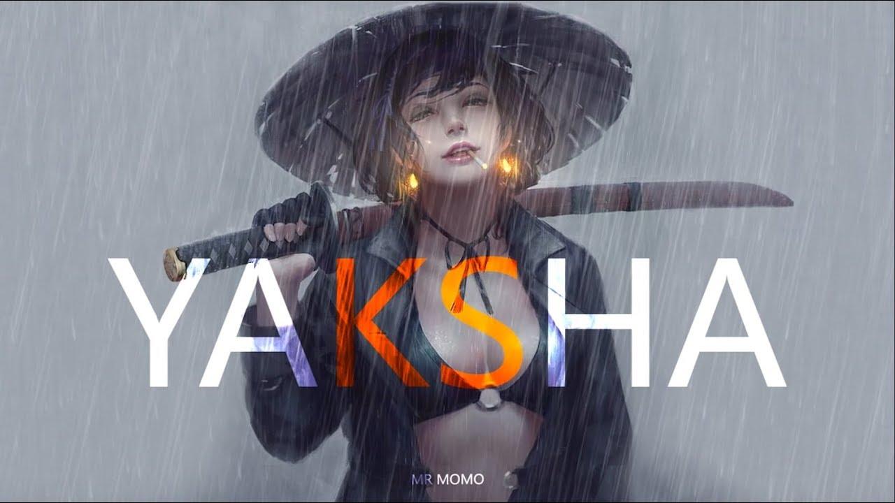 YAKSHA 【夜叉】???? Trap & Bass Japanese Type Beat ☯ Trapanese Music Mix