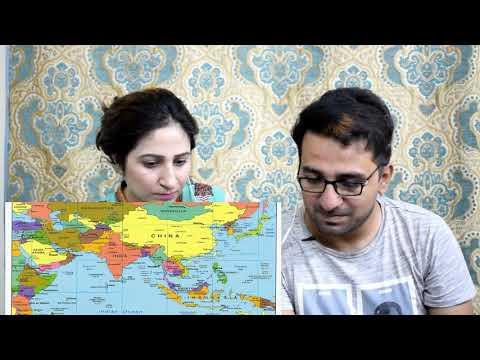 Pakistani React to Bharatmala Project.