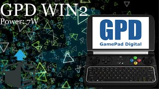 GPD WIN2 Unboxing
