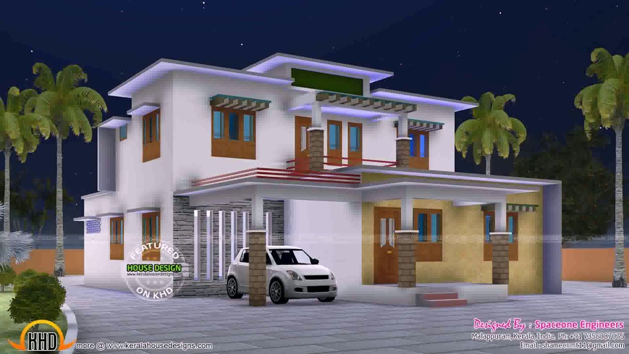 Indian House Plans 700 Sq Ft - YouTube