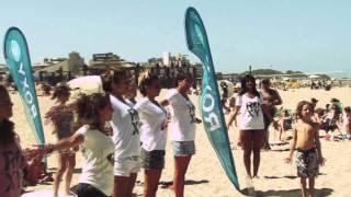 ROXY Surf Jam 2012 Argentina