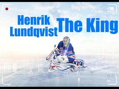 Henrik Lundqvist - The King [HD]