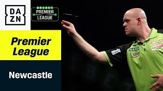 WM-Finale 2.0: Michael van Gerwen trifft auf Bully Boy | Premier League of Darts | DAZN Highlights