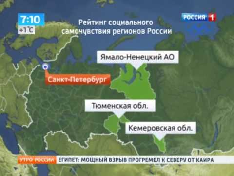 Переехать в Краснодар -