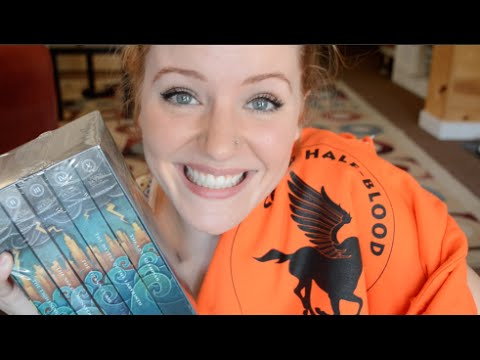 New Percy Pack | UNBOXING