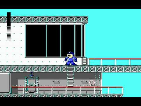 Ranking The Original Mega Man Games From The Mega Highs To