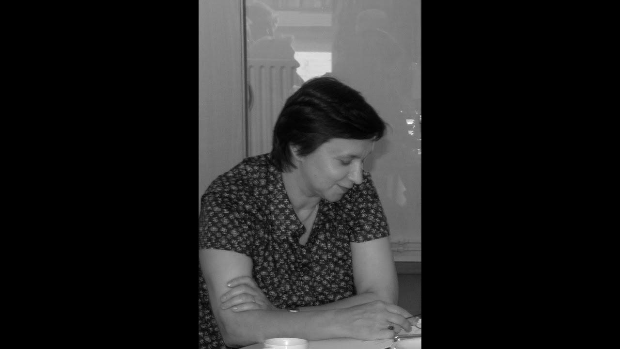 Wiersze Marii Duszki Z Tomu Wolność Chmur Debesų Laisvė Czyta Dorota Górczyńska Bacik