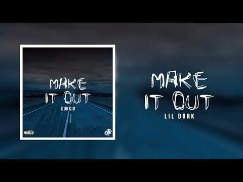Thumbnail: Lil Durk - Make It Out (Official Audio)