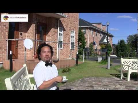 House for Rent in Mizuho-ku, Nagoya - C's Liberty Haruyama - By Japan Home Search