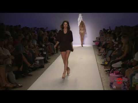 Jogo Beach - Miami Swim 2012 Runway Bikini fashion show