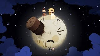 Back to the Moon - Google Spotlight Stories 360