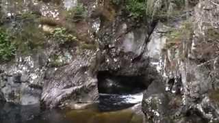 Falls of Bruar 1