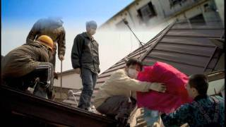 1st Anniversary Japan Tsunami