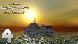 Ship Simulator: Maritime Search and Rescue|Episode 4