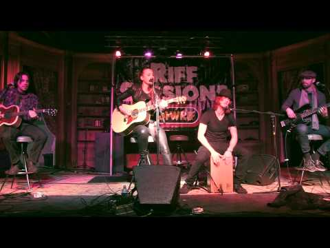 Halestorm - I Miss The Misery (acoustic) 101 WRIF Detroit