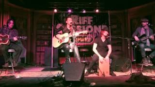 Halestorm - I Miss The Misery (acoustic) 101 WRIF Detroit
